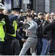 Lockdown Riot
